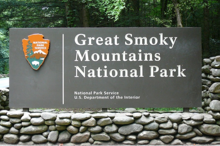 大烟山/大雾山国家公园指南 Great Smoky Mountains National Park Guide