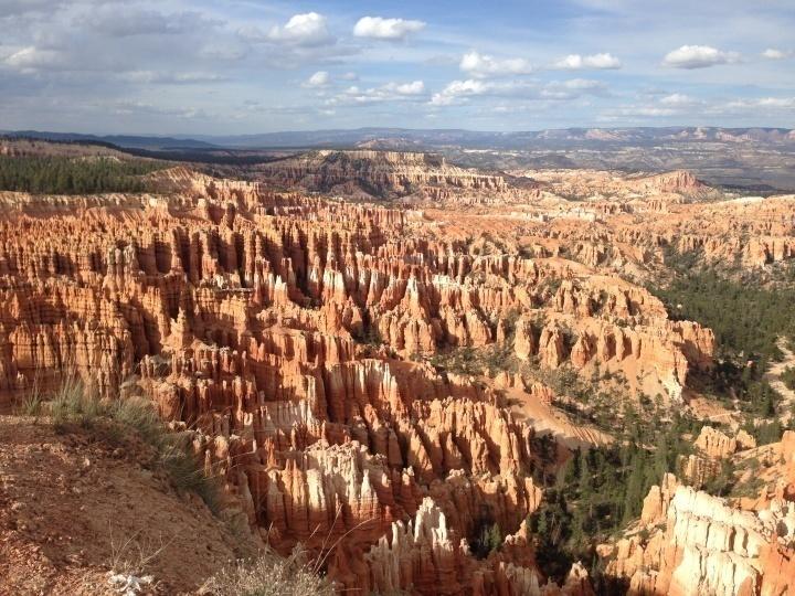 63天,穿越33个州,玩遍18个国家公园|野孩子国家公园在线公开课回顾